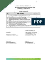 1. Dokumen Penagihan Termiyn Ke 2 Sebesar 30% Progres Diatas 50%