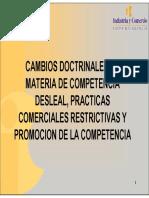Cambios_doctrinales Competencia DeslealCEDEC