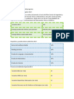 Descripción y Objetivos Del Programa