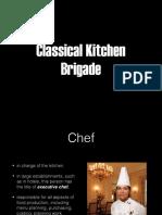 Classical Brigade 3