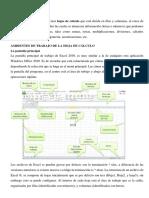 Concepto de Excel PDF
