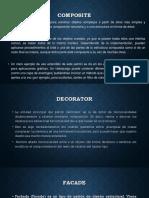 Patrones de Diseño de software