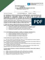 2014, I Semestre. III Parcial Principios de Contabilidad 2014- Version 2