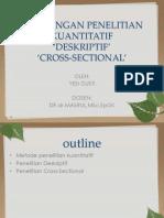 Rancangan penelitian kuantitatif