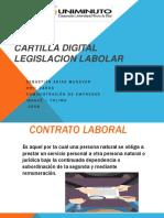 Actividad 2 - Cartilla Digital