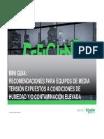 MINI GUIA_guia de Instrucciones MT Para Humedad Contaminacion Elevada_2018