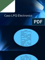 Presentación Caso Lpq Sena