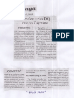 Malaya, May 7, 2019, Comelec junks DQ case vs Cayetano.pdf