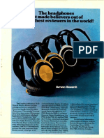 1975 Stereo Catalog