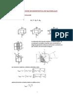 Mathcad - Hipotesis de Resistencia de Materiales