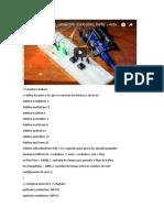 Semáforo Arduino