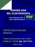 12penyerataan Reaksi Redoks (1)