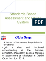 Assessment Under the K to12 do 8 s 2015.pptx