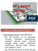 Plant Layout 2