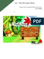 Maplestory_-_The_Old_Login_Theme_Jiu_Deng_Ru_Hua_Mian_.pdf