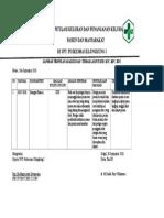 Triwulan IKP Juli-september 2018