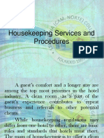 Housekeeping Services and Procedures.pptx Day 3
