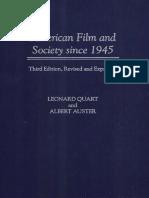 Leonard Quart, Albert Auster - American Film and Society since 1945 (2001, Praeger).pdf