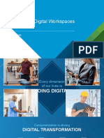 VMware Digital Workspace Solution Presentation En