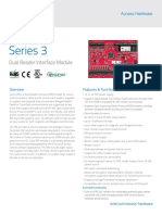 GSP-2463 LNL-1320 Series 3 Data Sheet Web