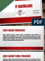 Eddy Akımı