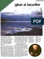 Poetii englezi ai lacurilor