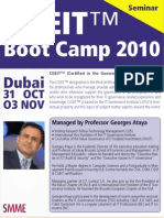 Cgeit Boot Camp