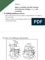 Milling operation.pdf