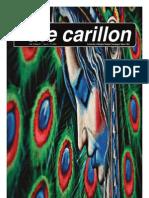 The Carillon - Vol. 53, Issue 8