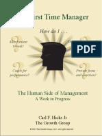 Human Side of Management.pdf