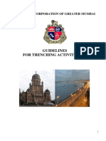 Approved Trench Policy 18.12.2014