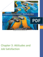 organizational behaviour chapter 3