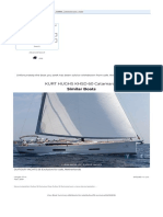 catamaran khsd60