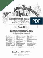 Der Kuß, Op.128