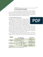 Model of PHEV Design Process