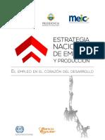 Estrategia Nacional de Empleo y Produccion.pdf
