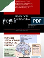 Neurologico Medicina Interna