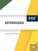 Soteriologia Elizeu Rodrigues