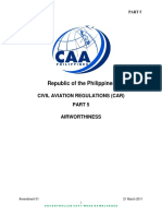 PART 5 Airworthiness Rev0717