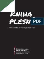 Čierna kniha slovenských nemocníc