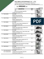 Nissan Oil Pump Diamond PDF