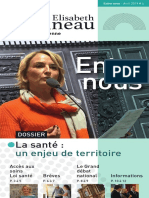 Entre nous - Elisabeth Doineau #4