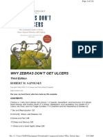 Why Zebras dont's get Ulcers.pdf