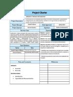 Project Charte Farmacia