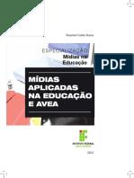 Esp Mídias na Educação - Mídias aplicadas na educação e Avea - MIOLO (1).pdf