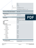 3RH21221BF40 Datasheet en 4