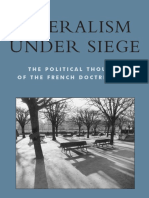 CRALUTU, Aurelian. Liberalism under Siege. The Political Thought of the French Doctrinaries.pdf