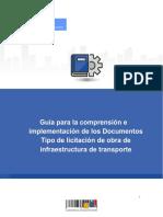 Decreto 943 Alumbrado Publico