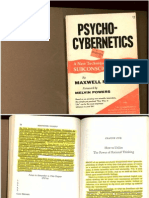 Psycho Cybernetics 2