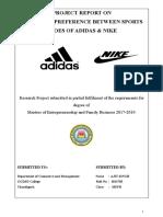 Project Report ADDI